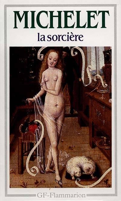La sorcière (1862) Michelet