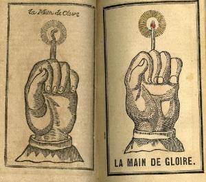 Secrets merveilleux de la magie naturelle et cabalistique du Petit Albert