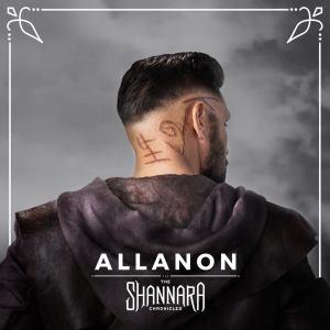 Allanon, le druide de Shannara