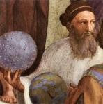 Zoroastre par Raphael